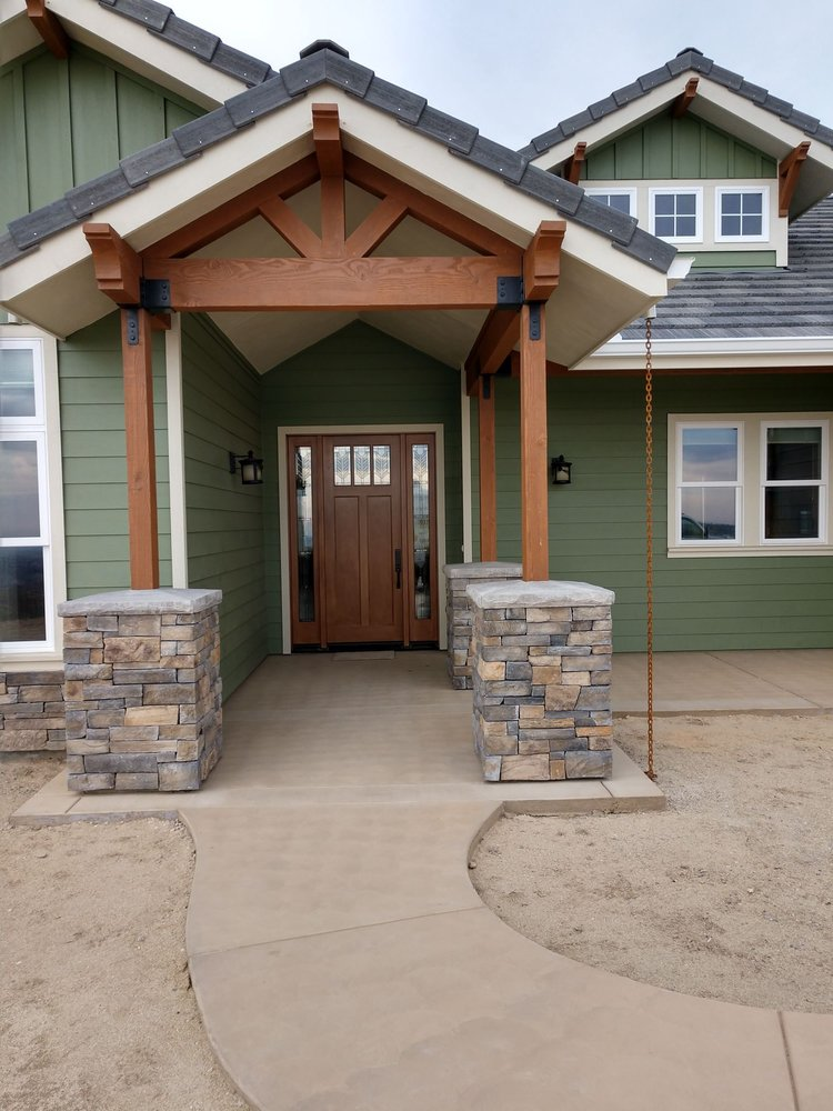 Willis Construction: 17241 Bold Venture Dr, Tehachapi, CA