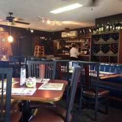 Scotto S Italian Restaurant Pizzeria Waynesboro Va