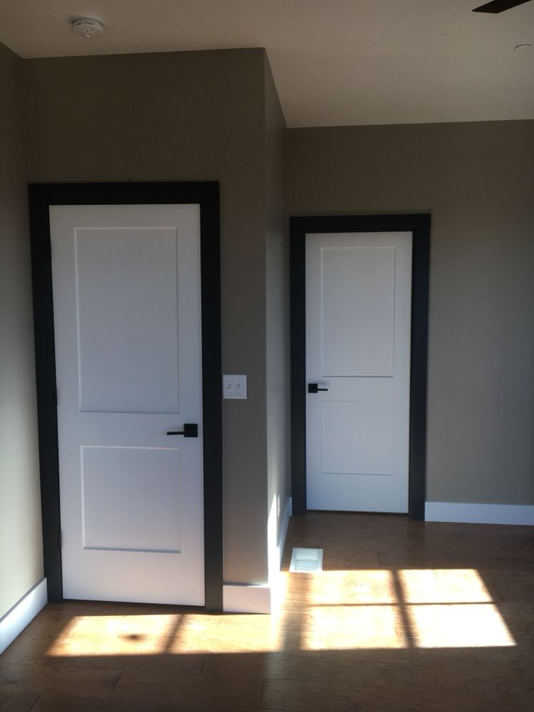 Accurate Painting & Staining: 10449 Allenby Way, Truckee, CA