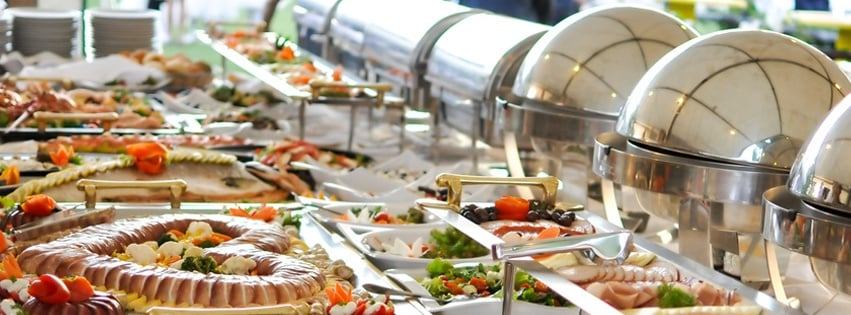 Bon Appetit Caterers: Coopersburg, PA