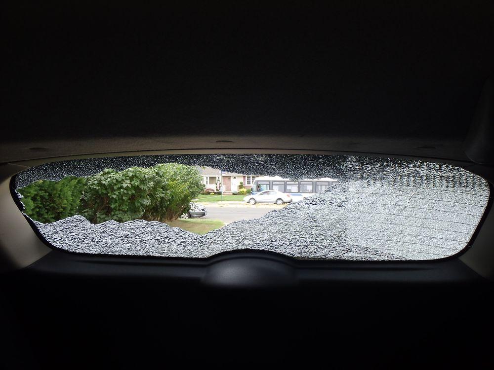 C & N Auto Glass