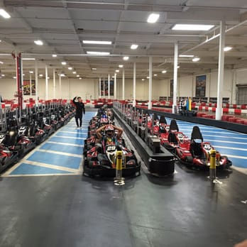 Go Karting in San Francisco. As go-karting provides the gateway to ever-growing, super-sophisticated motor sports such as Formula 1, Indy, NASCAR, dragster and motocross, embracing the fun is the only way to go.