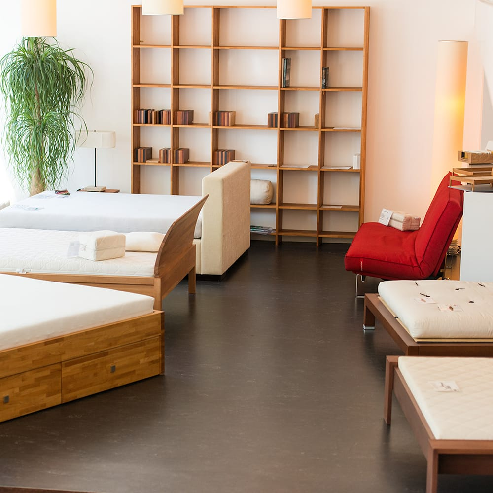 Futon berlin roselawnlutheran Berlin furniture stores