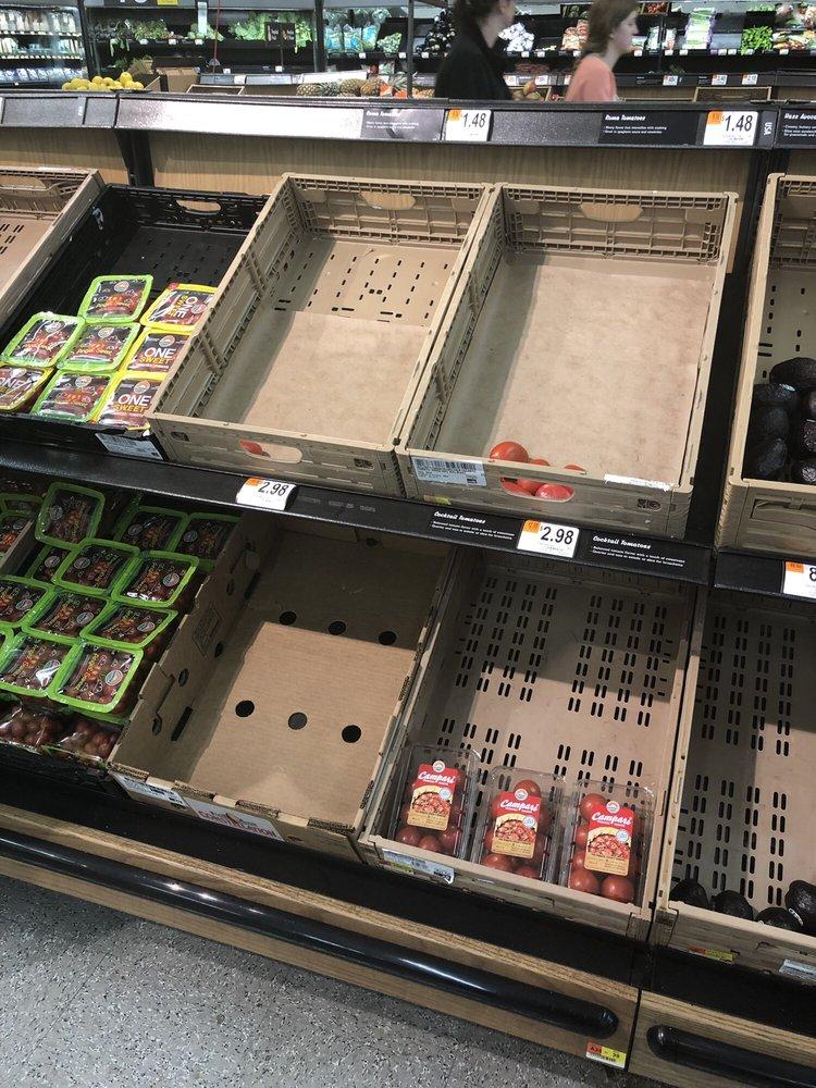 Walmart Supercenter: 3360 Front St, Winnsboro, LA