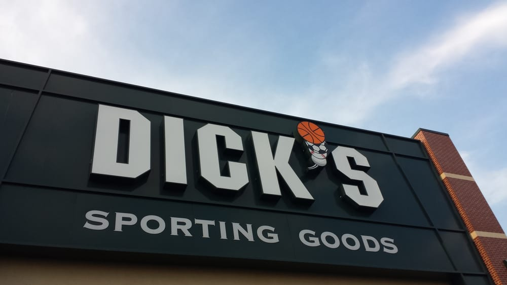 DICK'S Sporting Goods: 771 S 30th St, Heath, OH