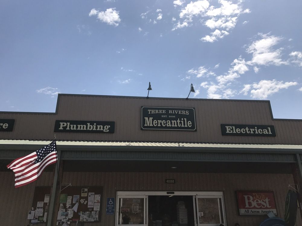 Three Rivers Mercantile