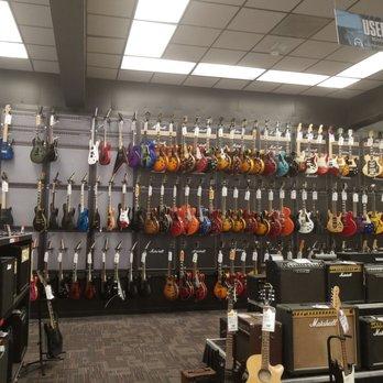 guitar center 30 photos 112 reviews guitar stores 606 s brea blvd brea ca phone. Black Bedroom Furniture Sets. Home Design Ideas