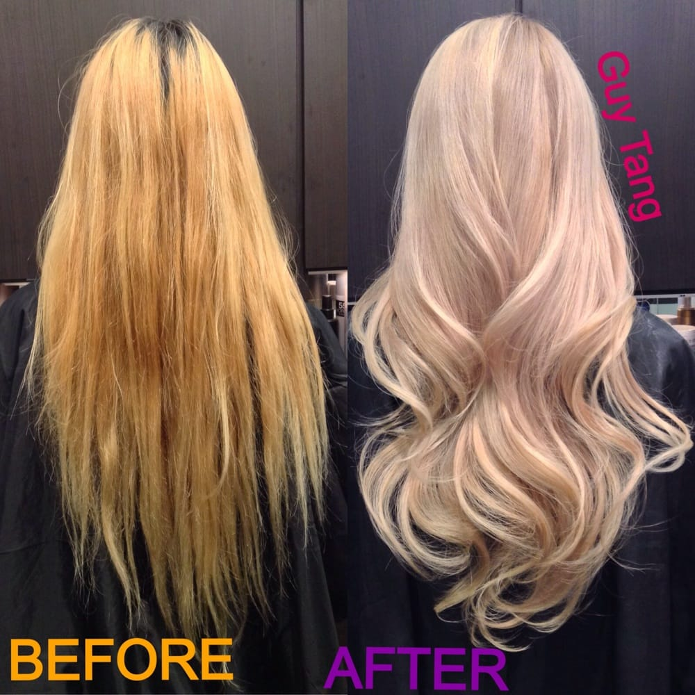 Color Correction By Guy Tang  Yelp