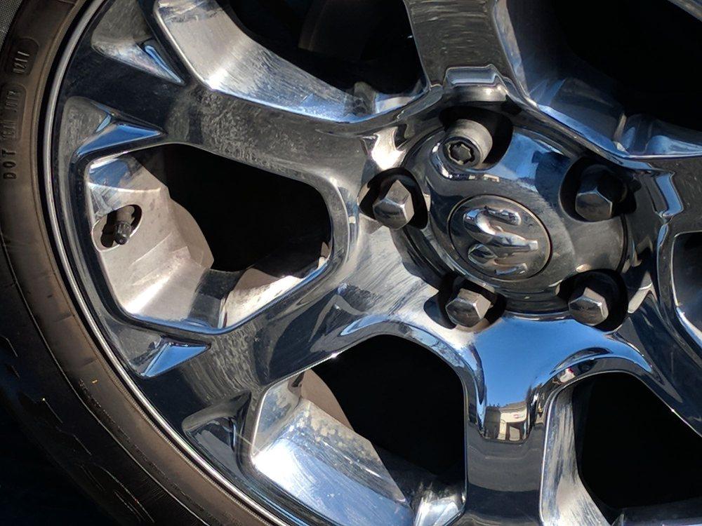 Hand Car Wash Brentwood Ca