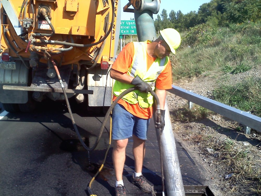 Gleason's Septic & Drain Service: 30104 State Route 3, Black River, NY