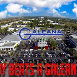 ... Photos For Galeana Chrysler Dodge Jeep Ram Yelp ...