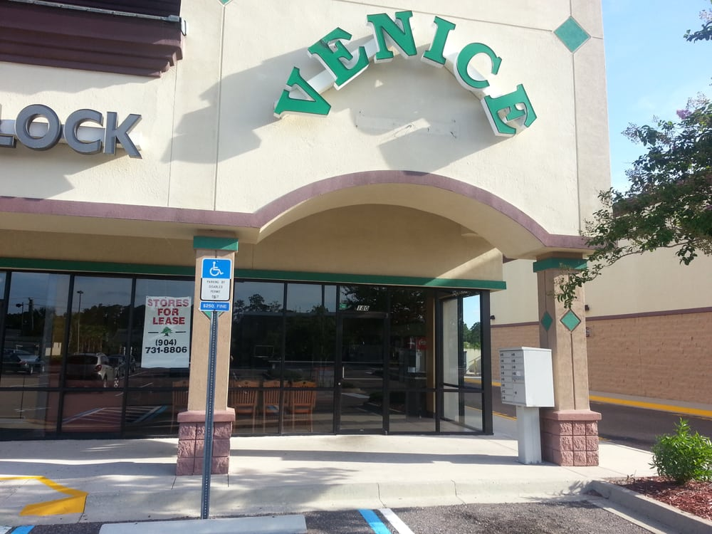 New Restaurants In Fleming Island