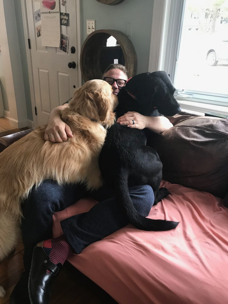 Shug's Sunny Day Pet Care