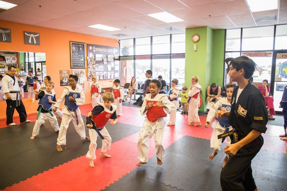 Lee's Martial Arts: 1149 Old Fannin Rd, Brandon, MS