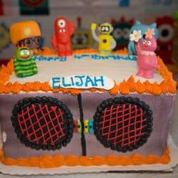 Best Custom Birthday Cake Shops Near Me June 2018 Find Nearby