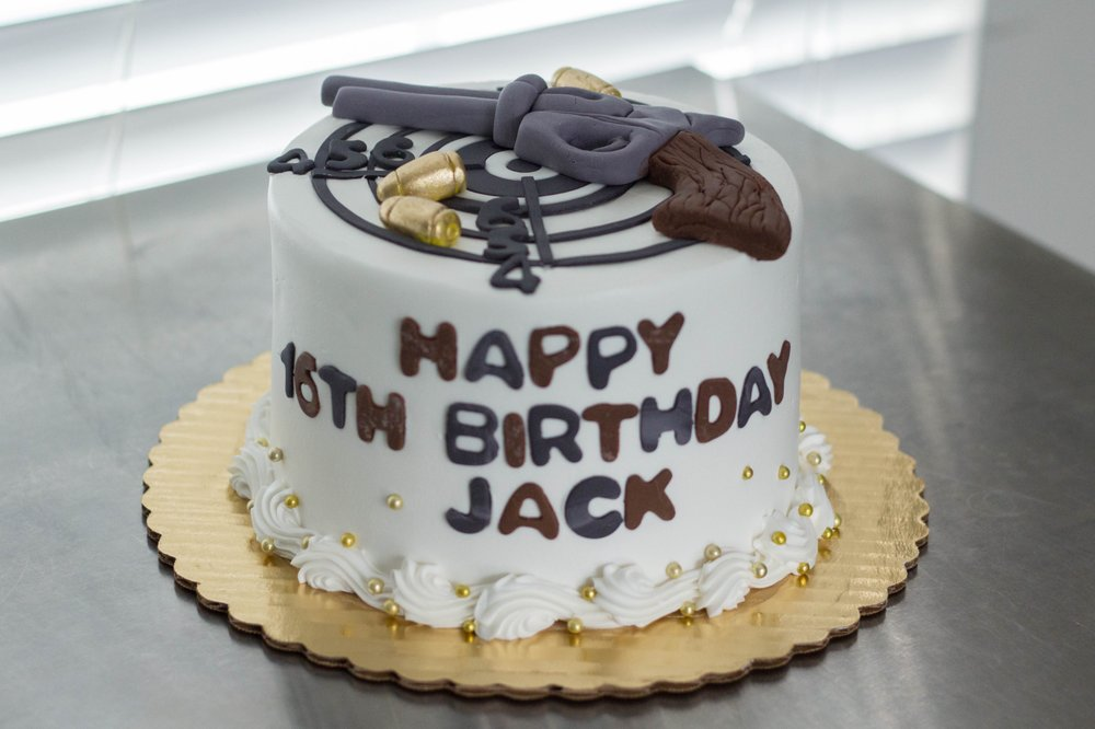 256 Photos For Grace Ful Cakes