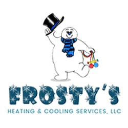 Photo Of Frosty S Heating Cooling Services Interlachen Fl United States