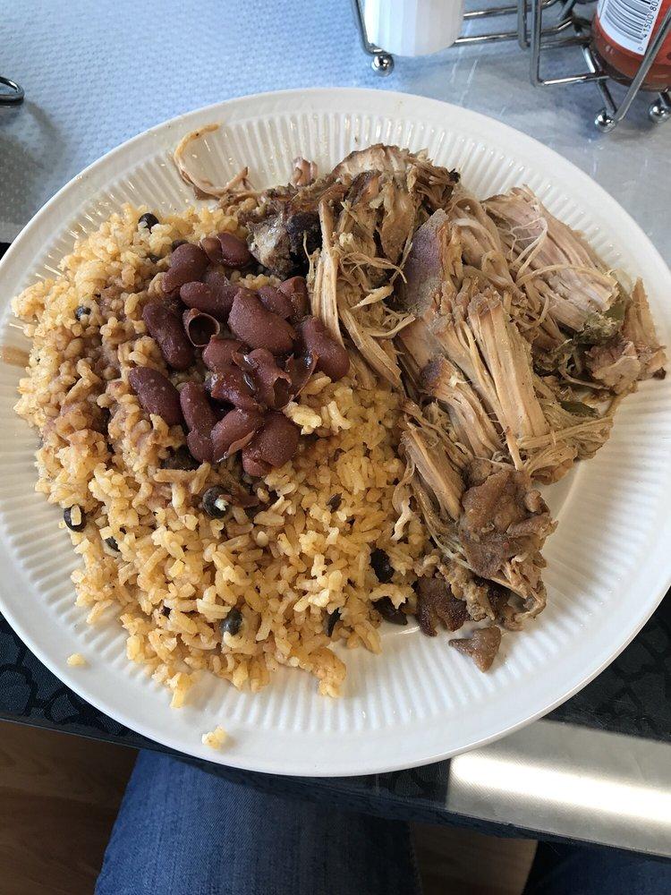 Dominican Latin Restaurant: 54 N Main St, Ellenville, NY