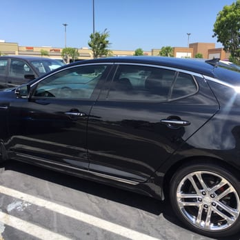Hawthorne Car Wash