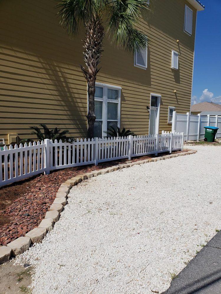 Coastal Southern Fence & Decks: Dothan, AL