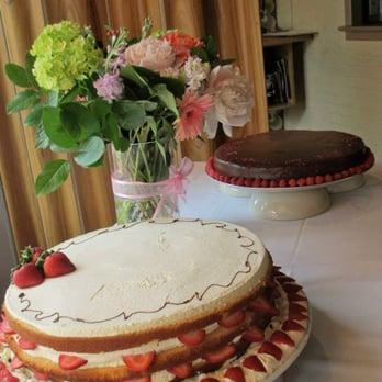 Best Cakes In Fairfield County Ct