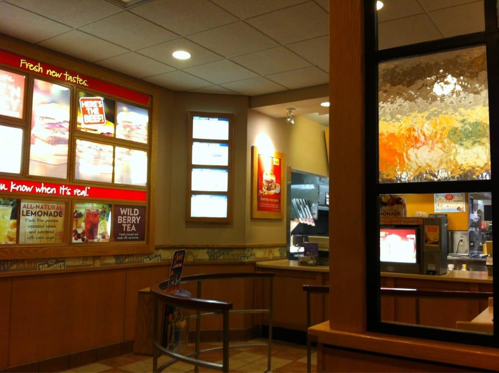 Wendy s takeaway fast food 1712 n telegraph rd for Cuisine 1300 monroe mi
