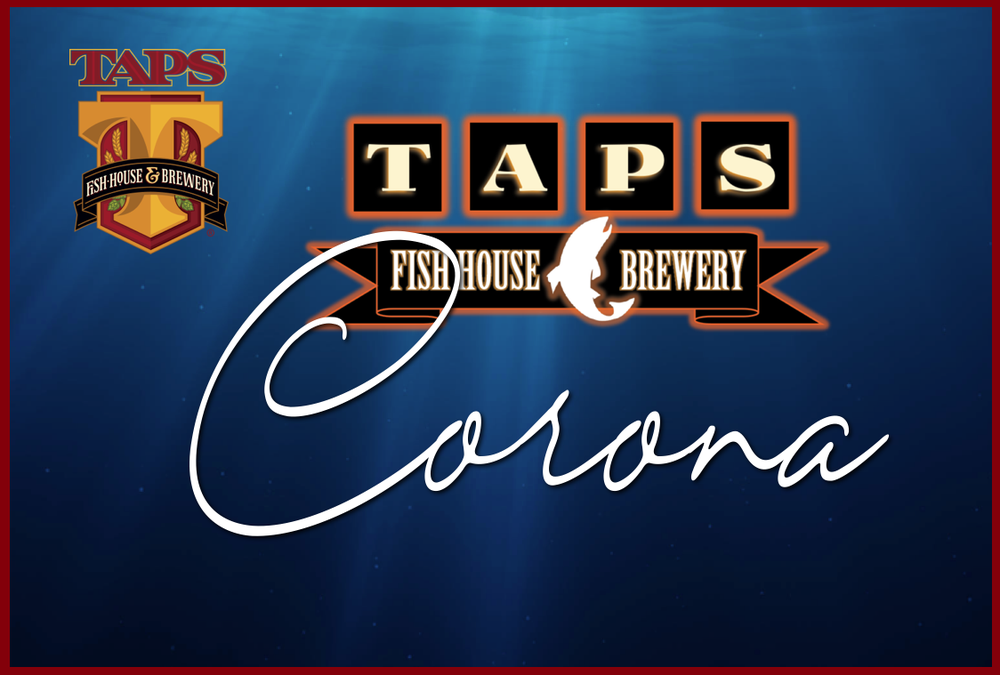TAPS Fish House & Brewery