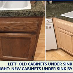 Charmant Photo Of M U0026 A Cabinet And Wood Restoration   Brentwood, CA, United States