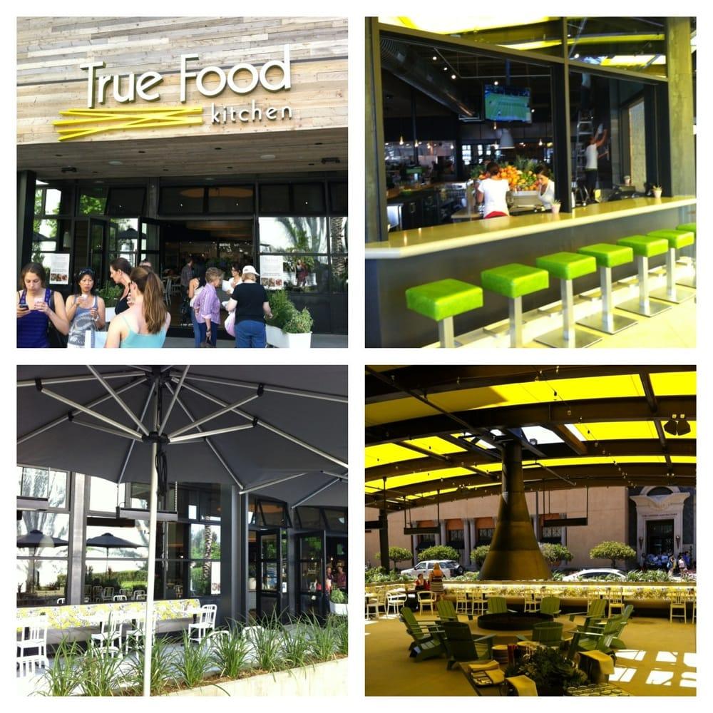 True Food Kitchen San Diego Ca  United States