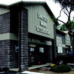 Photo Of United Mini Storage Tampa Fl States Self Al