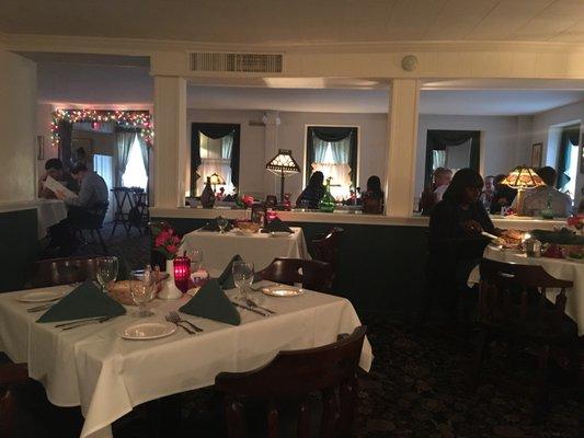 Seven Stars Inn 73 Photos 127 Reviews Steakhouses