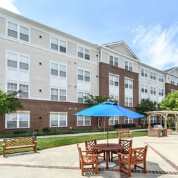 Beau Photo Of St. Paul Senior Living Apartments   Capitol Heights, MD, United  States