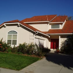 Perfect Photo Of Los Gatos Roofing   San Jose, CA, United States. Concrete Tile