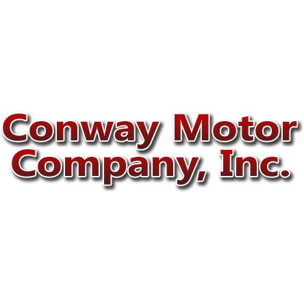 Conway Motor: 2833 Highway 107, Saltville, VA