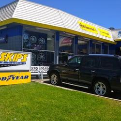 Skip S Tire Auto Repair Centers 27 Photos 375 Reviews Tires
