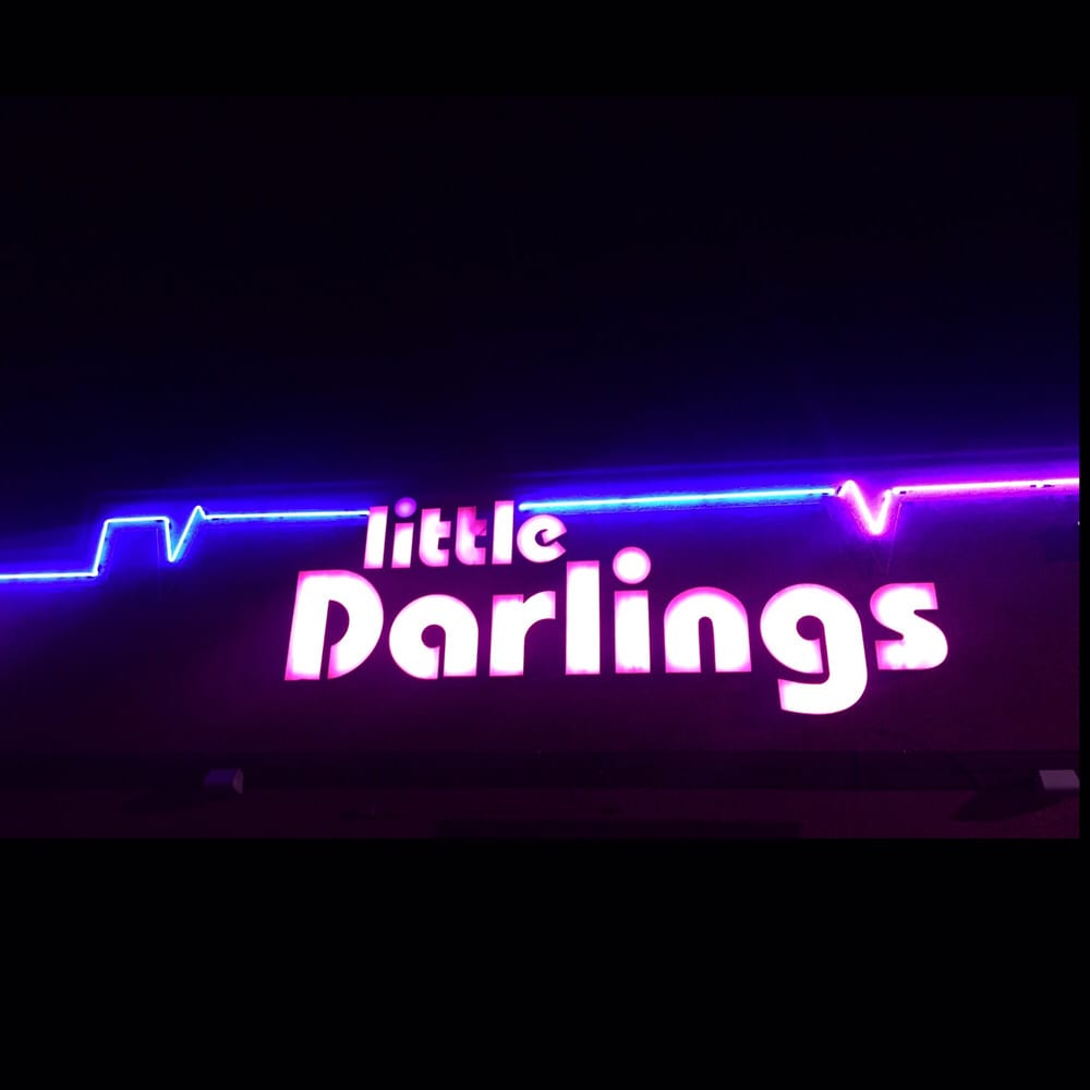 little darlings las vegas las vegas, nv