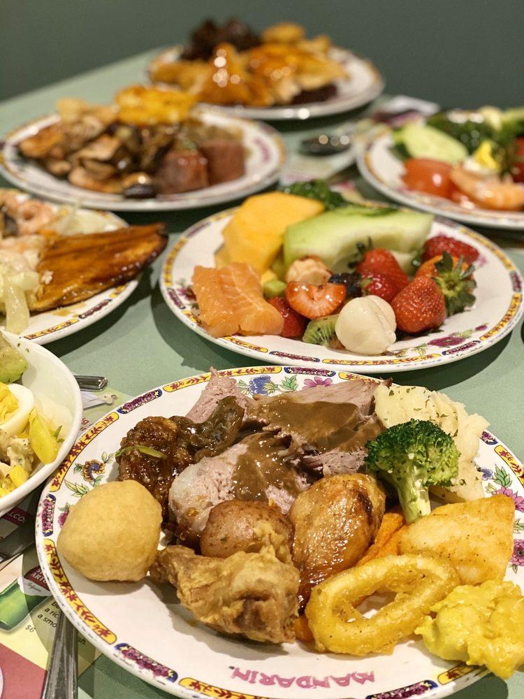 Mandarin Restaurant - Toronto