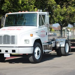 Photo Of Orange County CDL   Garden Grove, CA, United States. This Truck