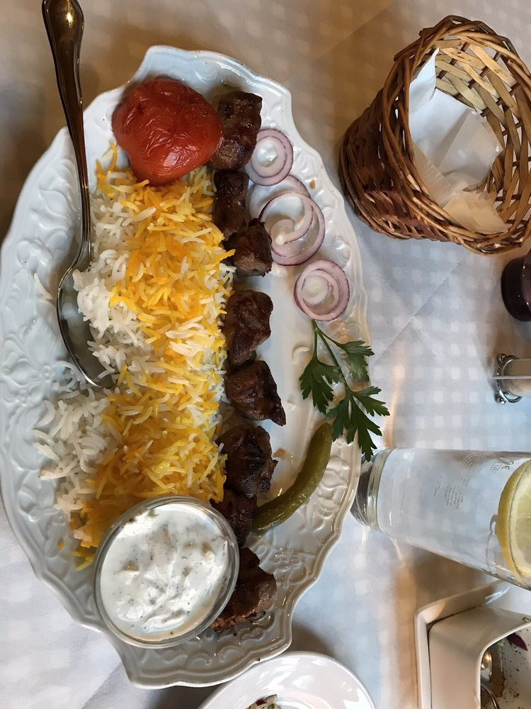 Restaurang Zaffran