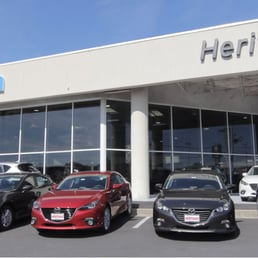 Photo Of Heritage Mazda Owings Mills   Owings Mills, MD, United States