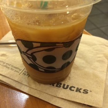 Starbucks Boynton Beach Fl