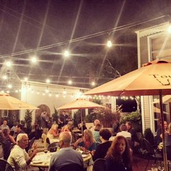 Photo Of Touch Venice Cutchogue Ny United States Bustling Patio On
