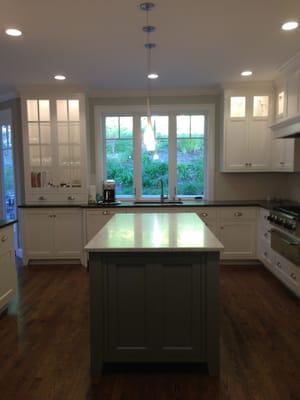 Kizanis Custom Cabinets 2483 Washington Ave San Leandro Ca Home Improvements Mapquest