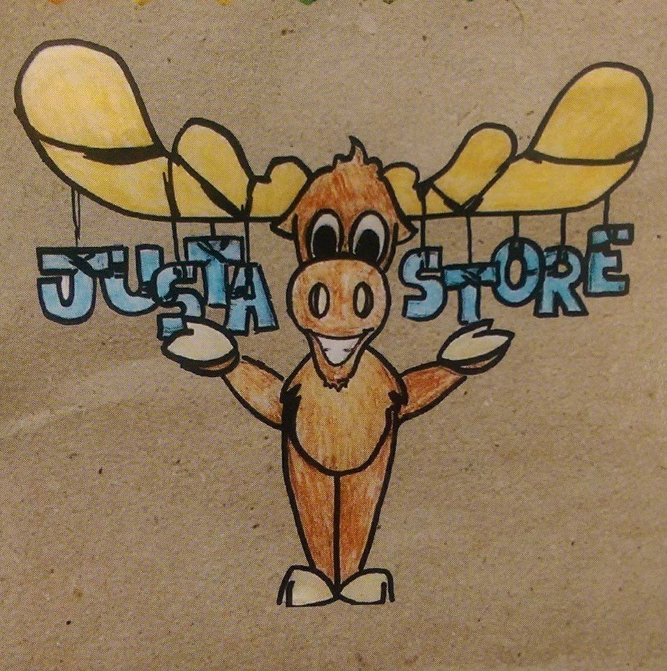 Justa Store: 446 Old Chena Pump Rd, Fairbanks, AK