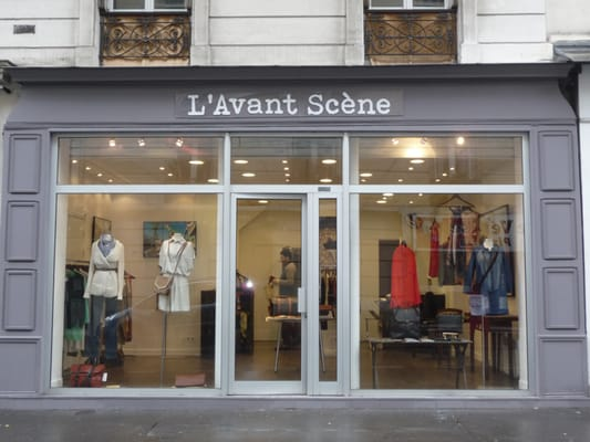 l avant sc ne concept store 99 rue du chemin vert chemin vert richard lenoir parigi paris. Black Bedroom Furniture Sets. Home Design Ideas