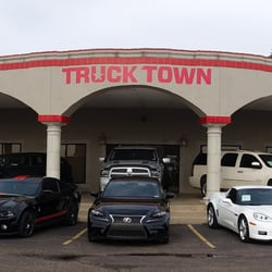 Truck Town Used Cars 12 Photos Car Dealers 5721 Frankford Ave Lubbock Tx Phone Number Yelp