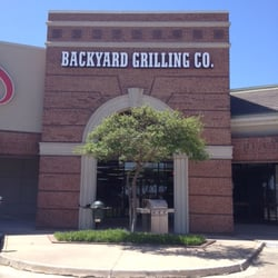 Photo Of The Backyard Grilling Company   Fort Worth, TX, United States.