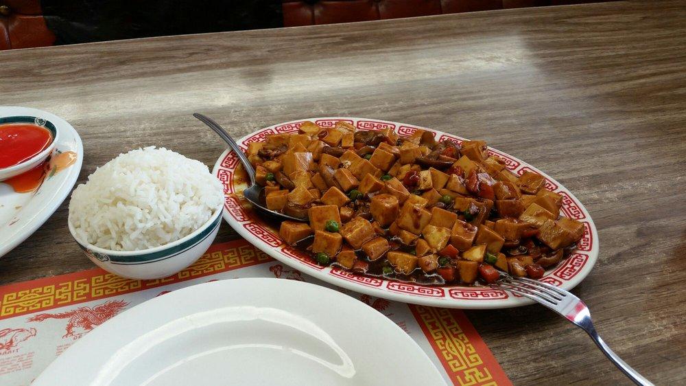 China House Restaurant: 1240 W Hwy 20, Chadron, NE