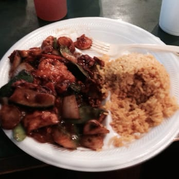 Chinese Food Delivery Hickory Nc