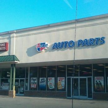 Carquest Auto Parts Near Me >> Carquest Auto Parts Hardware Stores 1703a E Lamar Alexander Pkwy